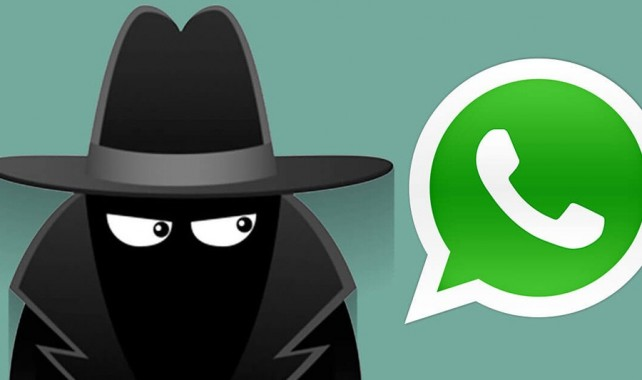 logiciel application pour espionner whatsapp